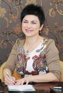 Conf. Dr. Daciana BRANIȘTEANU