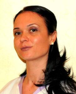 Dr. Ruxandra Pascanu
