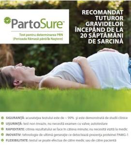 PartoSure