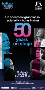 50 years on stage_National Theater