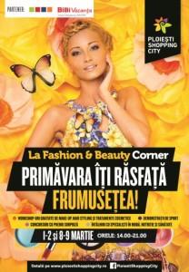 Afis PSC Fashion&Beauty Corner