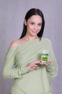 Andreea Marin BioGreens