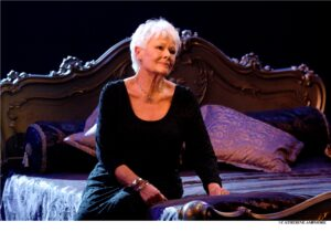 Judi Dench in A Little Night Music