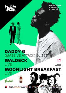 Martie -1-Daddy-G-(Massive-Attack),-Waldeck,-Moonlight-Breakfast