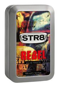 STR8 REBEL EDT 100_Tin