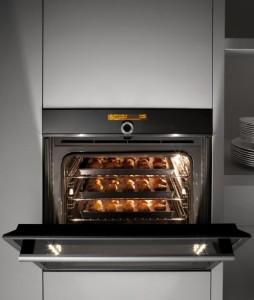 Hotpoint Open Oven Eurocucina (2)