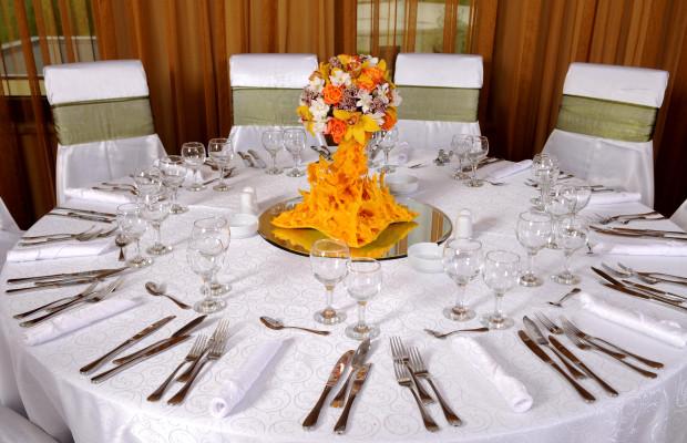 Maya Premium Wedding Yellow