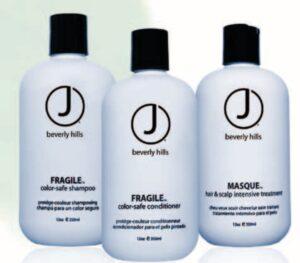 Fragile color-safe