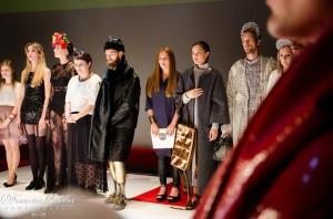 Crina Moldovan and The Molecule F Award