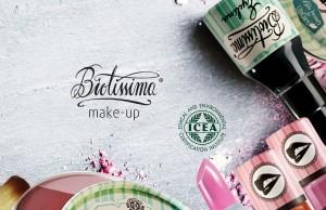 Biotissima make-up