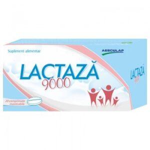 lactaza-9000