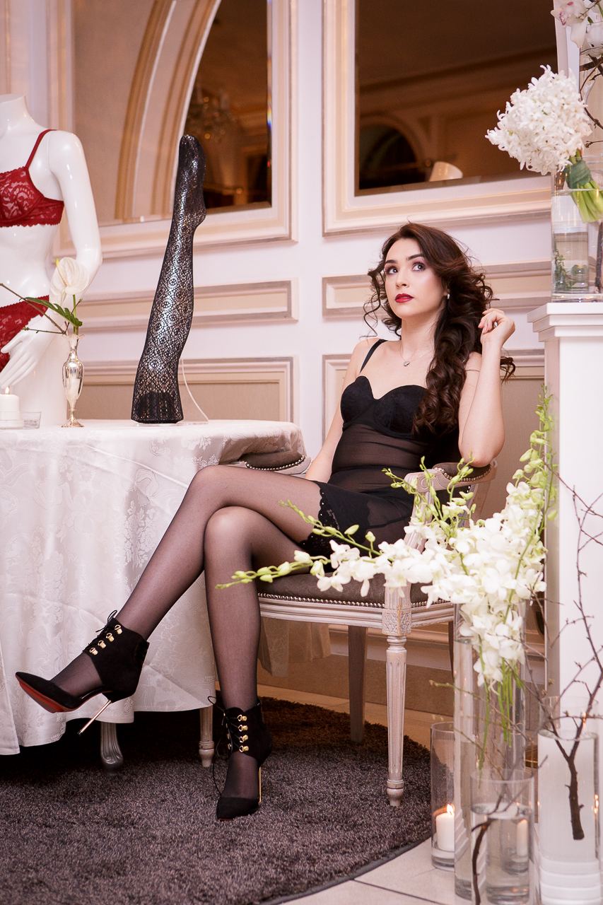 wolford 65th event8