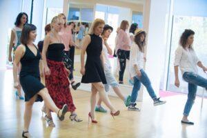 Arthur Murray Dance Brunch