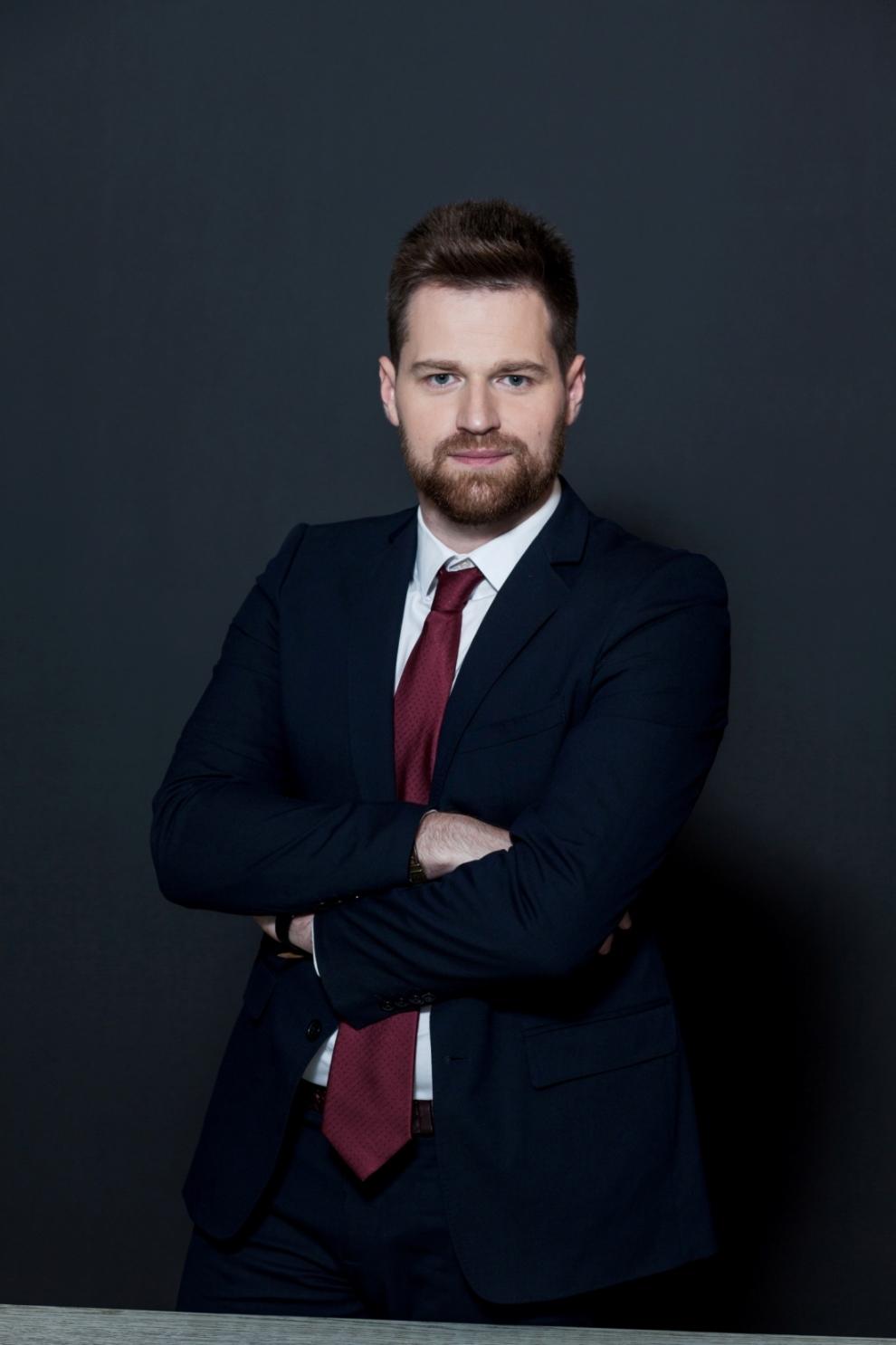 Andrei Canda, Managing Partner iSense.Solutions