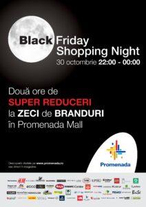 Black Friday Promenada