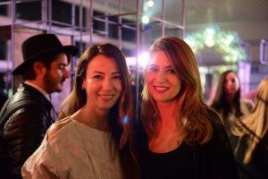 Mirela Bucovicean & Amalia Enache