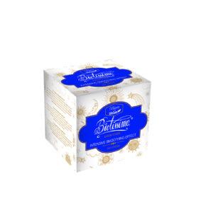 cutie-Crema de zi Biotissima-cu  efect intens de netezire