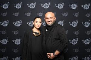 Alina Galatescu si Simona Semen-2