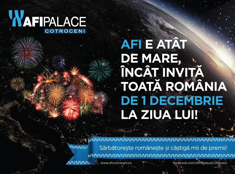 Aniversare_AFI Palace Cotroceni