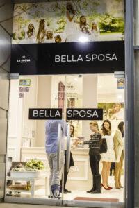 Bella Sposa7503