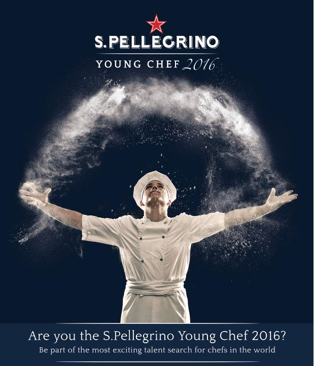 Young Chef 2016