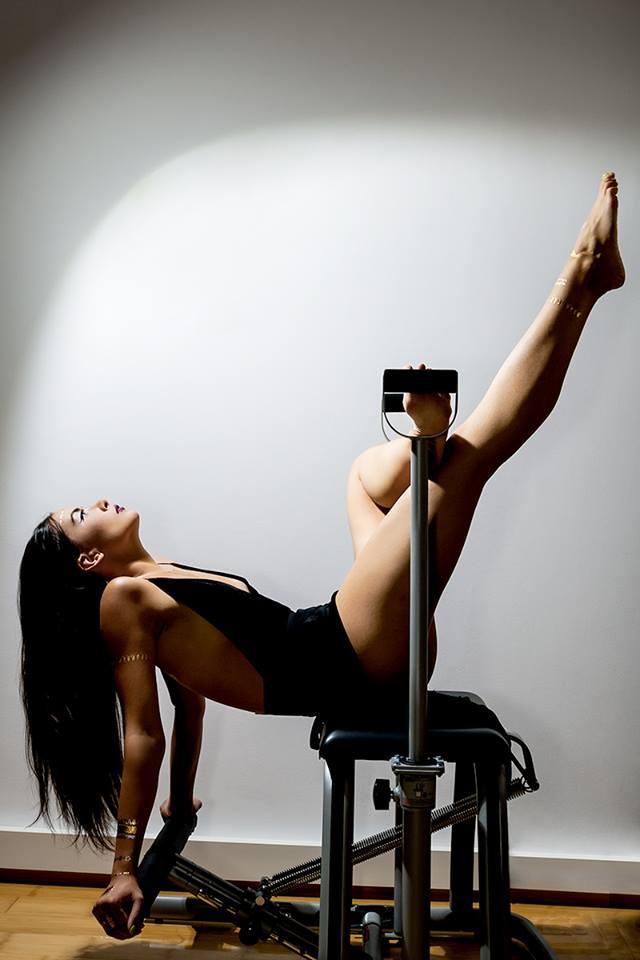 new age pilates