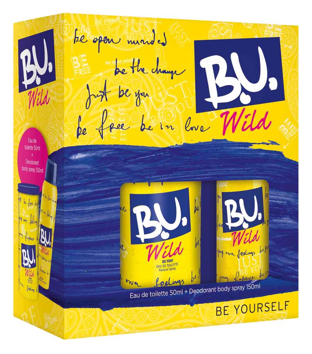 BU-Spring-Set-16- Wild - 46,5 lei