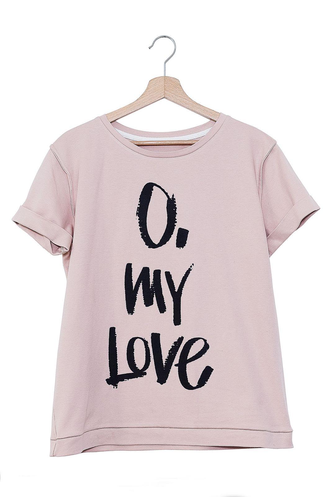 O.My LOve 3