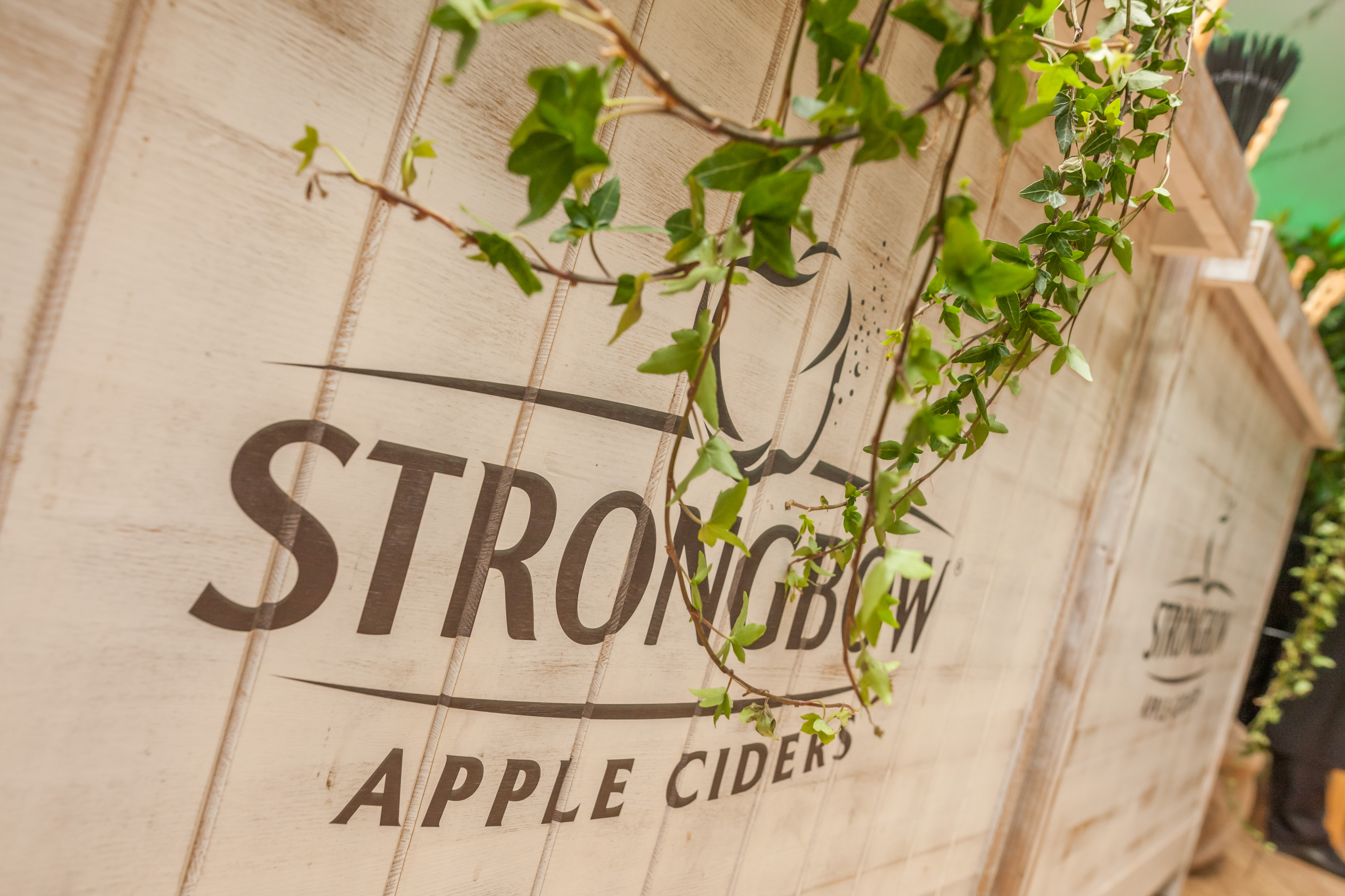 Mood Strongbow Appletone Party 20