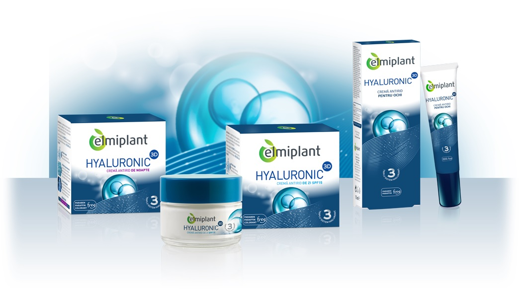 lo-res hyaluronic 3d