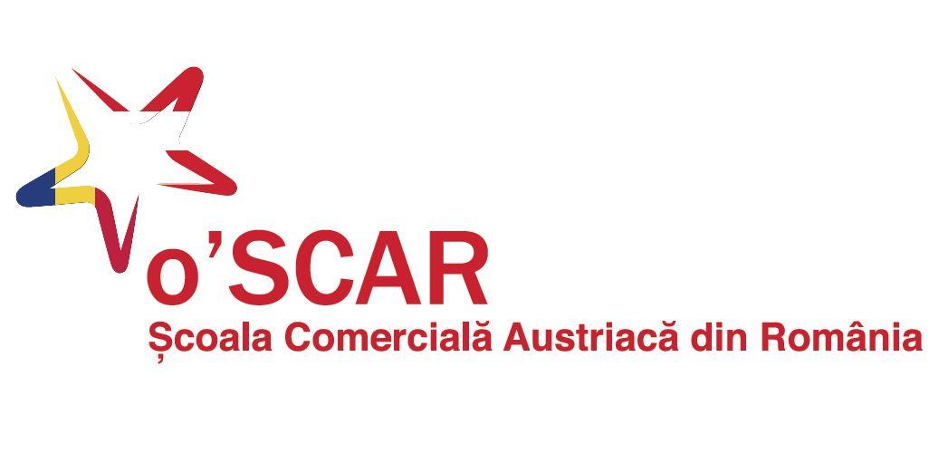 oSCAR_Scoala Comerciala Austriaca din Romania