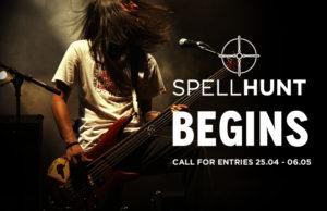 1 spellhunt