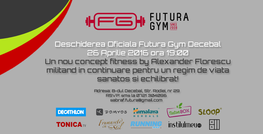 AFIS FINAL FUTURA GYM DECEBAL