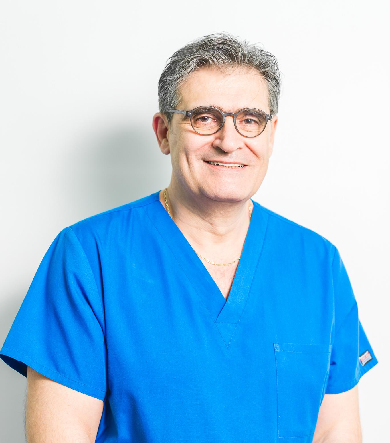 Dr. Raducu Stanciulescu