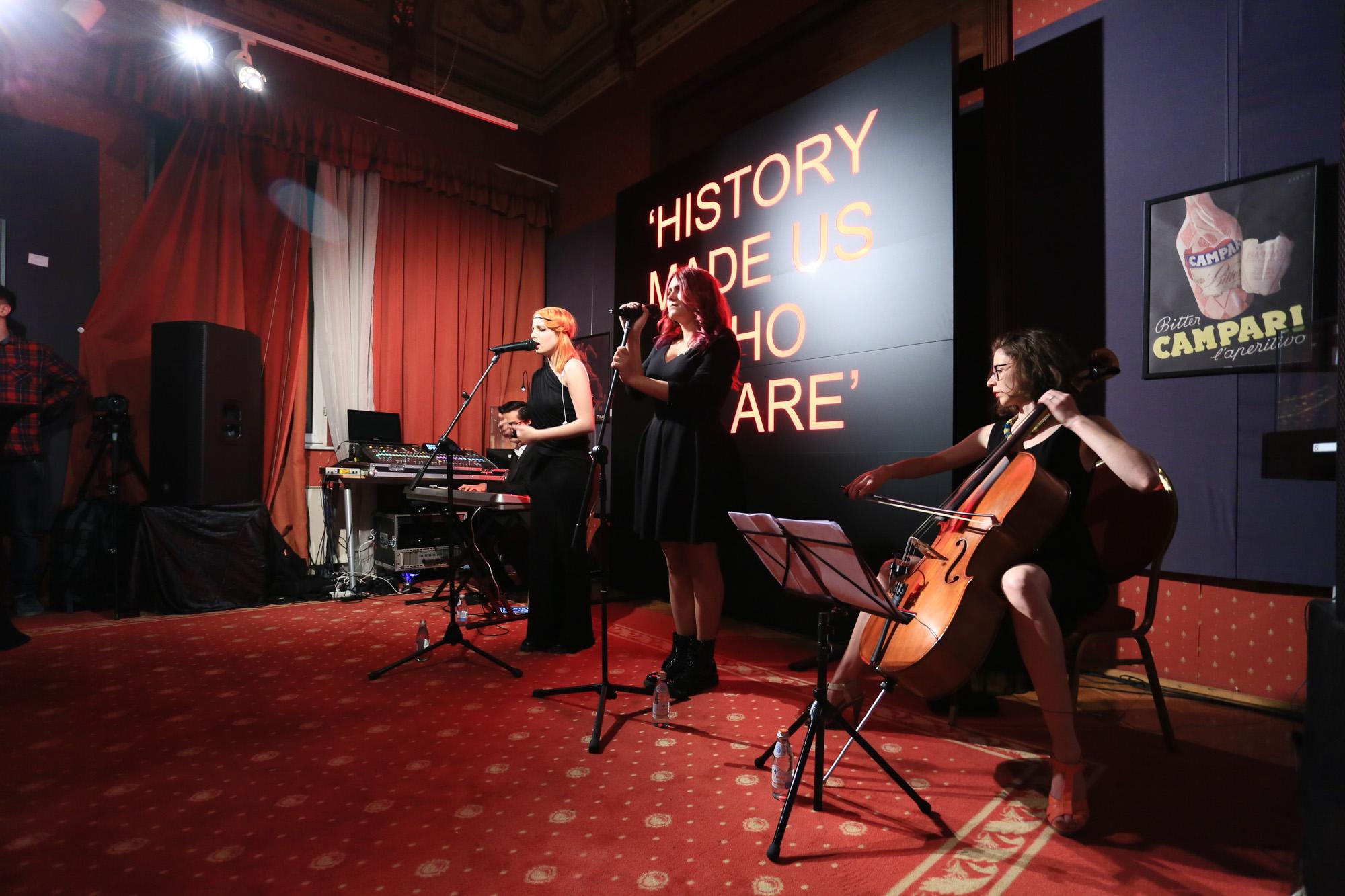 Recital Lucia