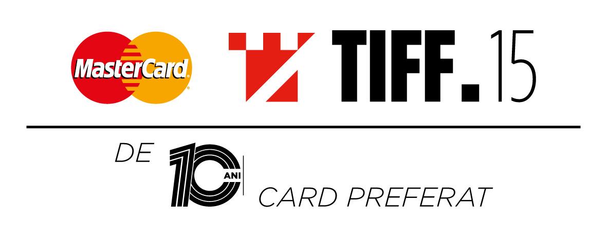 Editie aniversara MasterCard la TIFF (1)