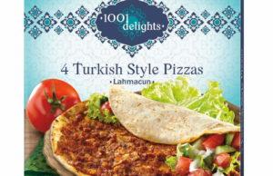 Pizza turceasca