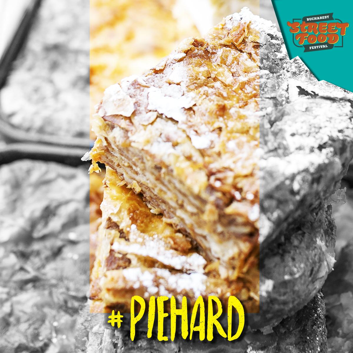 #piehard