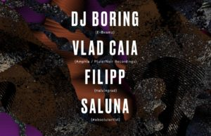 Absolut Color - DJ Boring - 20 ian