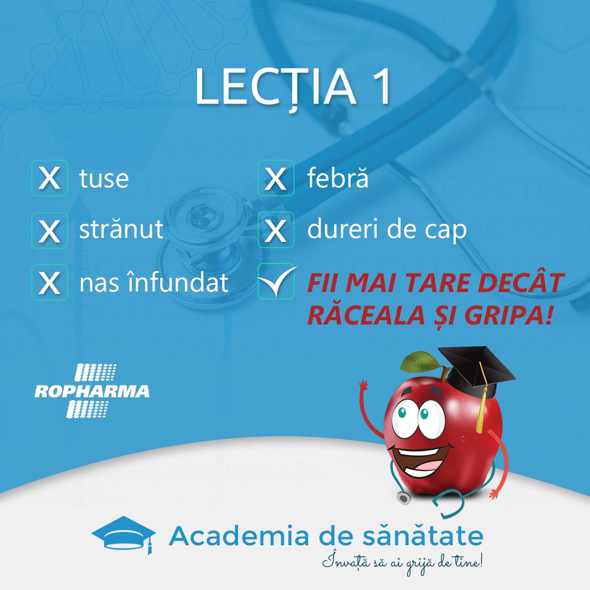 Lectia 1